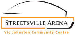 Streetsville Arena - Vic Johnston Community Centre