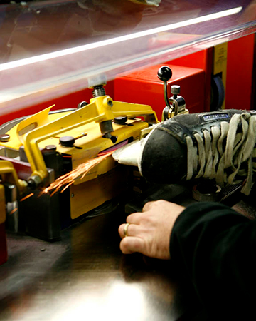 Picture of Skate Sharpening