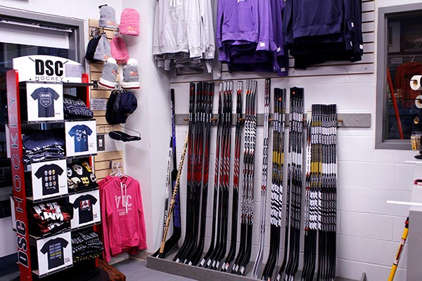 Picture of Pro Shop Sticks and Stuff