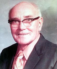 Vic Johnston
